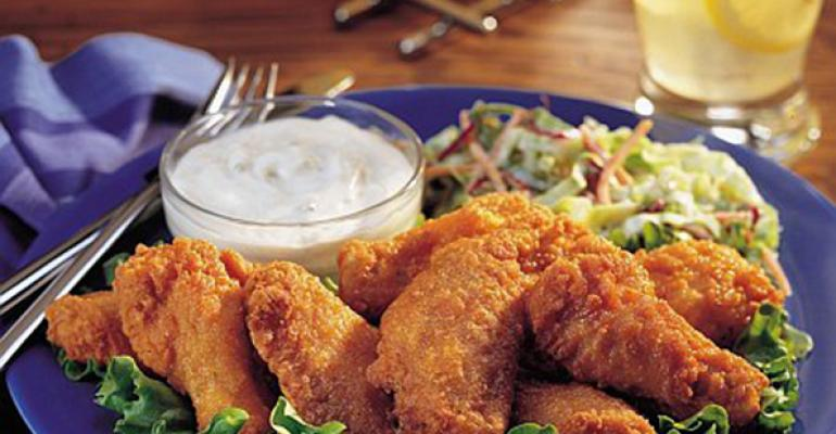 Celebrate a fan favorite: chicken wings