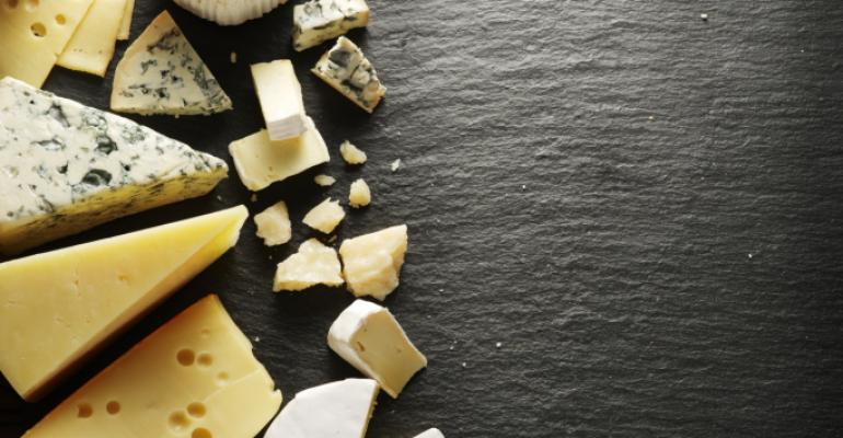 14 cheeses you should know about