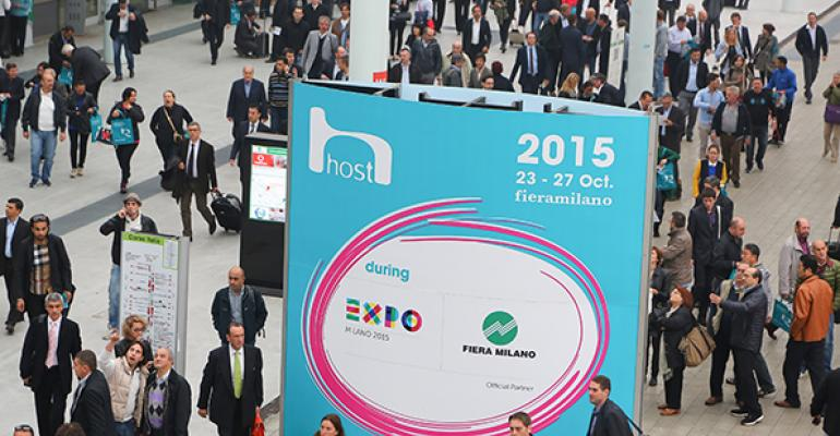 Host2015 turns spotlight on international hospitality industry