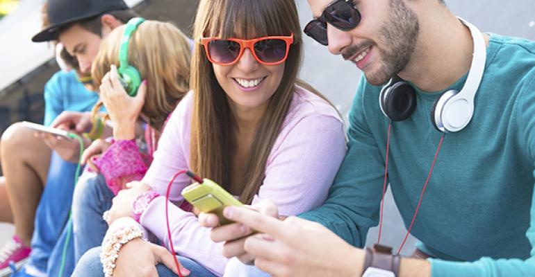 New study sheds light on Millennial mindset
