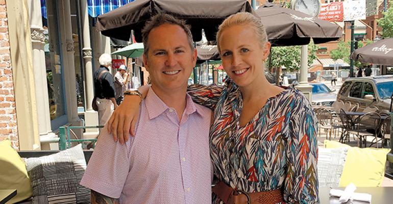 Troy and Nikki Guard create fun profitable restaurants
