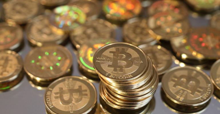 Bitcoin in restaurants: Mo' money or mo' problems?