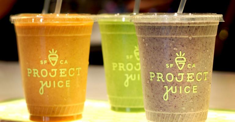 Functional beverages find biggest fans among Millennials