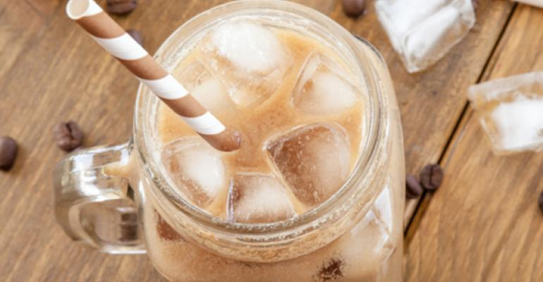 Trendinista: Cold brew coffee is smokin' hot