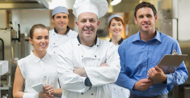 10 tips for effective restaurant staff recruitment