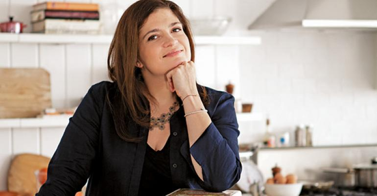 Alex Guarnaschelli: 5 things I can't live without