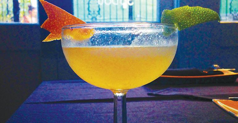 2015 Best Cocktails in America: Parakeet Nordine