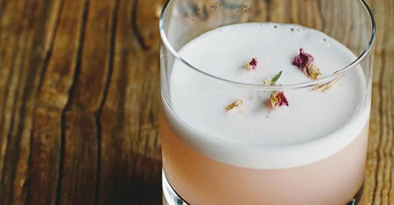 2015 Best Cocktails in America: Seville Rose