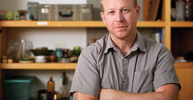 Chef Andy Ricker