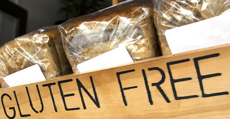 With more consumers going glutenfree it might be time to broaden your menu