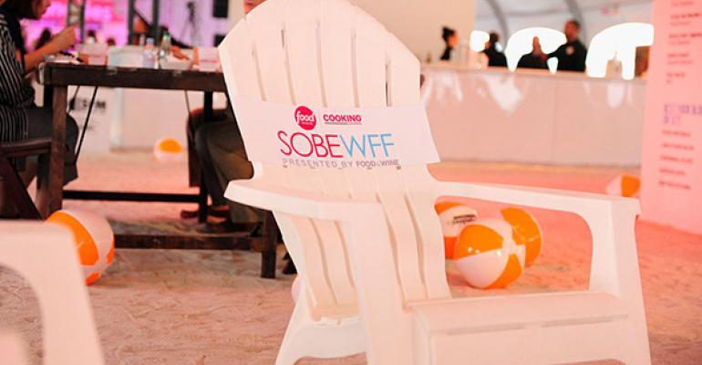 South Beach Wine  Food Festival