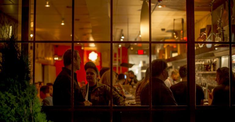 Mabel Gray restaurant