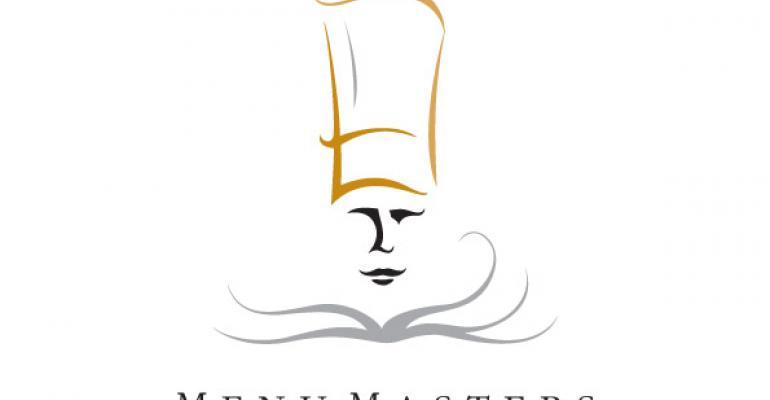 David Barzelay named MenuMasters Innovator of the Year
