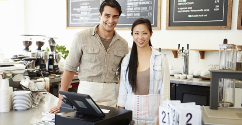 Independent restaurant operators enliven the foodservice scene