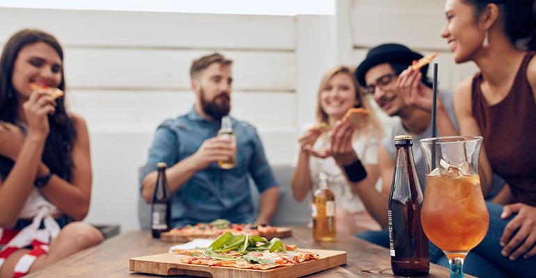 Marketing efforts should stop lumping all millennials together a recent study says