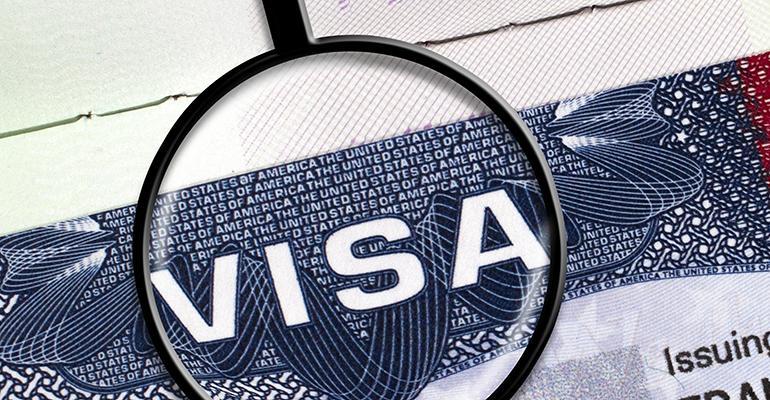 US business visa