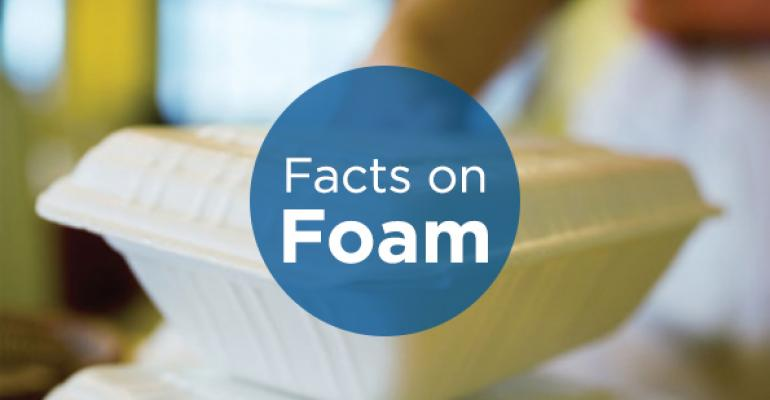 Facts on Foam