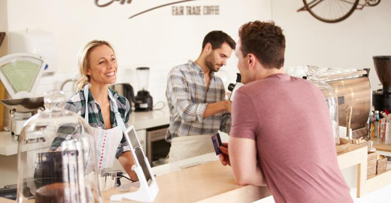 """How to put """"hospitality"""" back into the restaurant industry"""