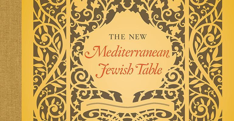 New cookbook delves into Mediterranean Jewish traditions