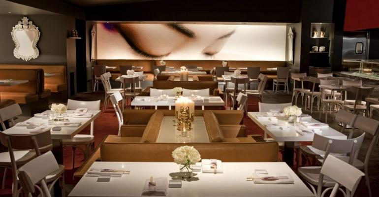 SBE is behind Katsuya and other stylish brands