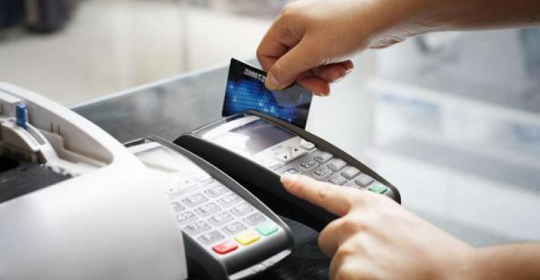 Credit card processing fees are just one of many expenses that operators should scrutinize