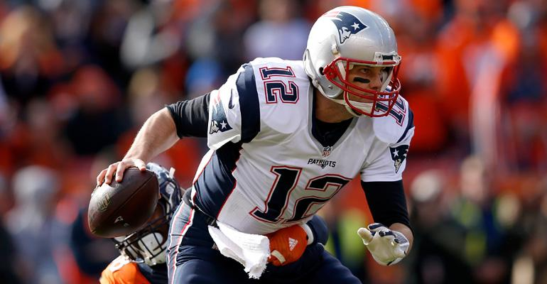 It39s a good bet many football fans will want to mimic superstar Tom Brady39s eating style