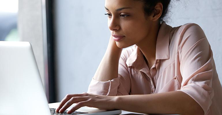 With so much information available online job seekers are able to shop around before applying for a position