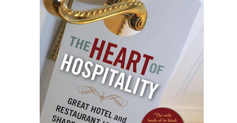 Hospitality demands high touch, high speed