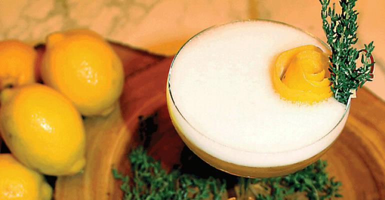 best cocktail uva
