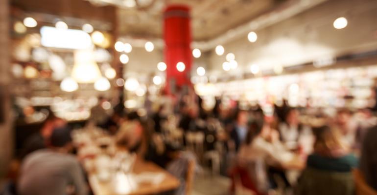 Restaurant glut fueling no-growth scenario
