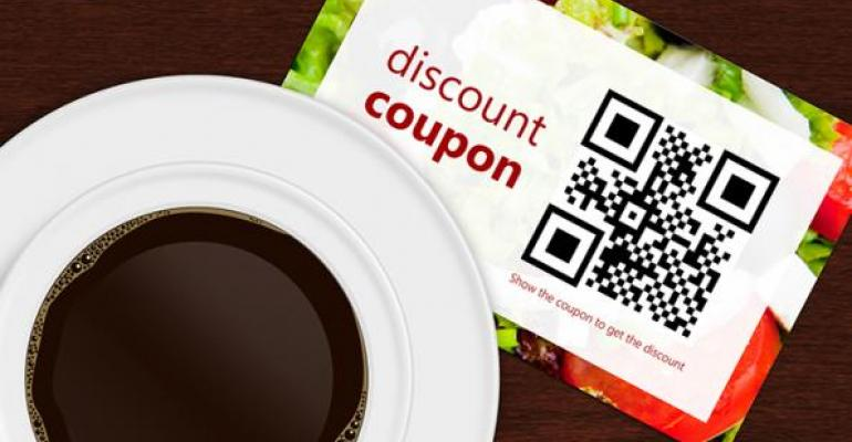 Sometimes percentage discounts are more effective than dollars off