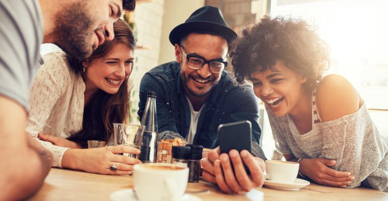 Separate public and private networks make sense for restaurants offering WiFi Photo Thinkstock