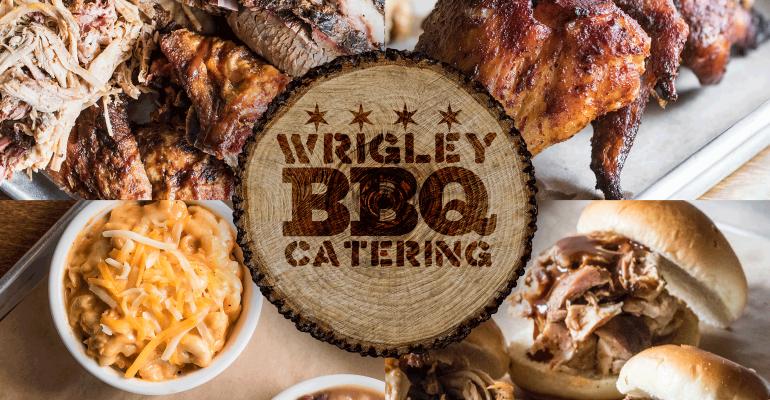 Wrigley BBQ