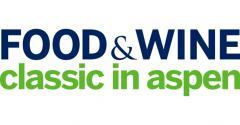 Follow RH at the Aspen Food & Wine Classic