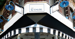 Bain affiliate leads investment in By Chloe