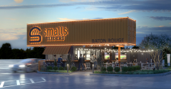 Smalls Sliders draws backing from Walk-On's investors
