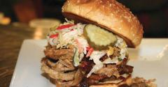 2014 Best Sandwiches in America: Barbecue