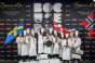 Winners at Bocuse d'Or