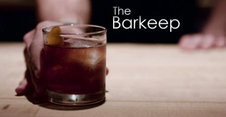 Video Pick: Bar manager shares his passion for the cocktail craft