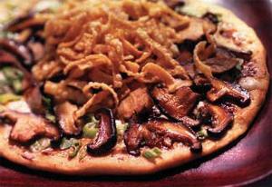 California Pizza Kitchen Peking Duck Pizza Recipe