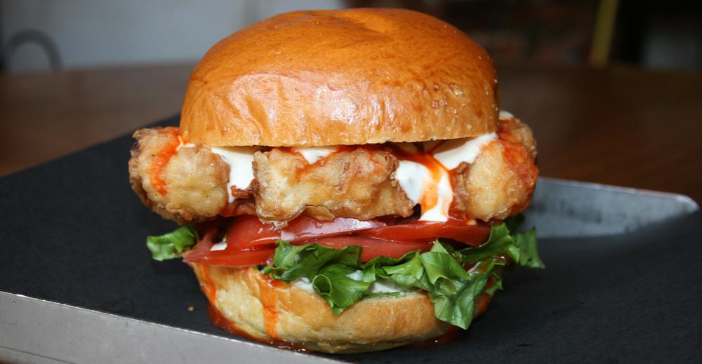 Restaurant Hospitality Best Sandwiches In America