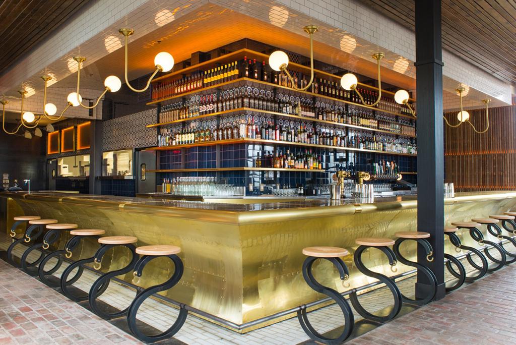 Elements of great restaurant dining room design