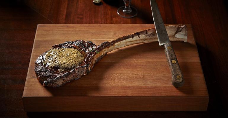 III Forks Prime Steakhouse