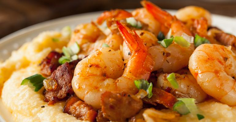Tabasco Southern Food Trends