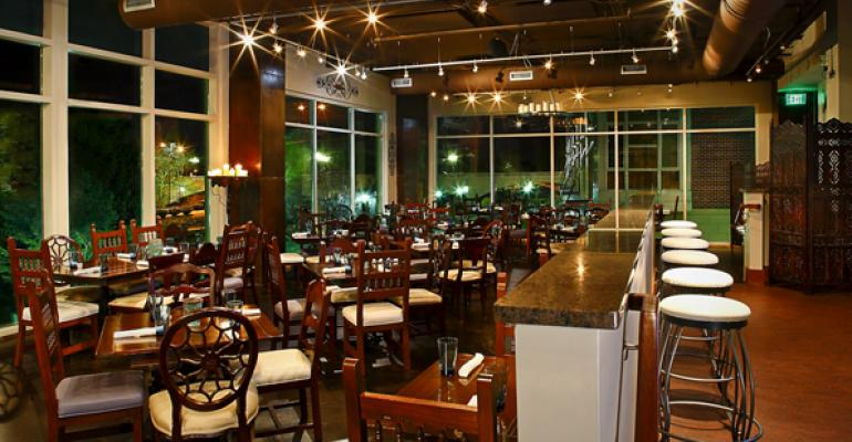 A look inside Table 301 Restaurant Group