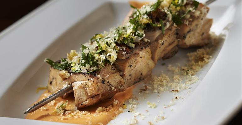 5 Mediterranean poultry recipes explore less-familiar regions