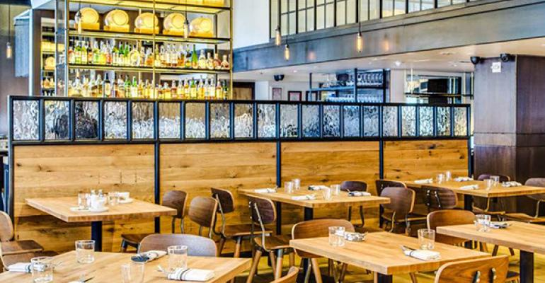 An inside look at Irvington Bar & Restaurant