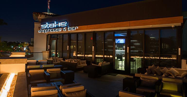 Stake Chophouse & Bar debuts in San Diego