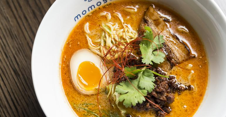 8 more restaurants we're dying to try