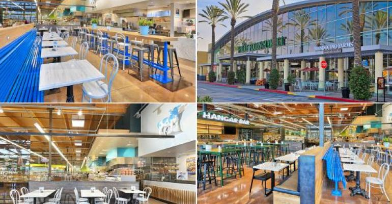 Mendocino Farms debuts in-store Whole Foods site